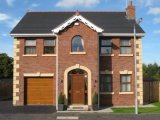 21 Grace Manor, Grace Manor, Portadown, Co. Armagh, BT62 3FG - New Home / 4 Bedrooms, 1 Bathroom, Detached House / £210,000
