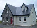 Cashlaundarragh, Monivea, Athenry, Co. Galway - Detached House / 4 Bedrooms, 3 Bathrooms / €195,000