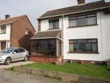 65 Linn Road, Larne, Co. Antrim, BT40 2BQ - Semi-Detached House / 3 Bedrooms, 1 Bathroom / £75,000