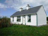 Coast Road, Knockasheen, Lisdoonvarna, Co. Clare - Detached House / 2 Bedrooms, 1 Bathroom / €135,000