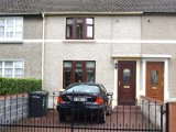 309 Clogher Rd., Crumlin, Dublin 12, South Dublin City, Co. Dublin - Terraced House / 3 Bedrooms, 1 Bathroom / €190,000