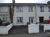 33 New Oak Estate, Carlow, Carlow, Co. Carlow - Terraced House / 3 Bedrooms / €177,500