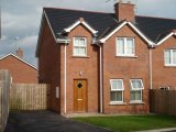 3 Drumorgan Crescent, Hamiltonsbawn, Co. Armagh, BT60 1JX - Semi-Detached House / 3 Bedrooms, 1 Bathroom / £159,950