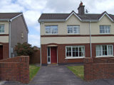 161 Curraghwoods, Frankfield, Cork City Suburbs - Semi-Detached House / 3 Bedrooms, 2 Bathrooms / €217,000