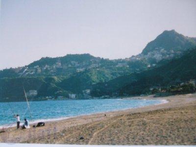 Catania, Sicily, Italy -