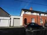 2 Park Lane (At The Top Of The Lane), Chapelizod, Dublin 20, West Co. Dublin - Semi-Detached House / 3 Bedrooms, 1 Bathroom / €330,000