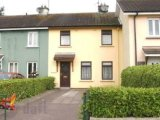 28 Riverview Estate, Tower, Blarney, Co. Cork - Terraced House / 4 Bedrooms, 2 Bathrooms / €130,000