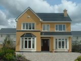 Dromard, Lahinch Road, Ennis, Co. Clare - Detached House / 4 Bedrooms, 4 Bathrooms / €350,000