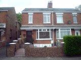18 Somerton Gardens, Antrim Road, Belfast, Co. Antrim, BT15 3LN - Semi-Detached House / 3 Bedrooms, 1 Bathroom / £135,000