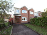 7 Bromley Park, Douglas, Cork City Suburbs - Semi-Detached House / 3 Bedrooms, 1 Bathroom / €215,000