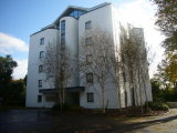 18 The Courtyard, Mill Road, Midleton, Co. Cork - Apartment For Sale / 2 Bedrooms, 2 Bathrooms / €140,000