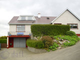 Gorteyarn, Carndonagh, Co. Donegal - Detached House / 5 Bedrooms, 3 Bathrooms / €190,000