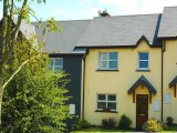 12 Harbour Court, Courtmacsherry, Co. Cork - Townhouse / 3 Bedrooms, 2 Bathrooms / €145,000