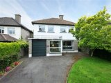 60 Kilteragh Road, Foxrock, Dublin 18, South Co. Dublin - Detached House / 4 Bedrooms, 2 Bathrooms / €725,000