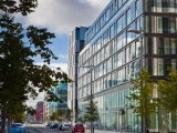 3 Bed Apt, Grand Canal Square, Grand Canal Square, Dublin 2, Dublin City Centre, Co. Dublin - New Development / Group of 3 Bed Apartments For Sale / €205,000