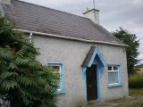 Carrigeen, Churchtown, Co. Cork - Detached House / 2 Bedrooms / €69,000