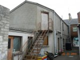 25 New Street, Randalstown, Co. Antrim, BT41 3AF - Apartment For Sale / 2 Bedrooms, 1 Bathroom / £125,000