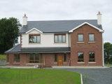 4 Bedroom Detached House, Lateever, Poles, Cavan, Co. Cavan - New Home / 4 Bedrooms, 2 Bathrooms, Detached House / €220,000