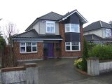 13 Southern Gardens, Kilkenny Road, Carlow, Co. Carlow - Detached House / 5 Bedrooms / €395,000