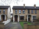10, Park Drive Court, Castleknock, Dublin 15, West Co. Dublin - Terraced House / 3 Bedrooms, 1 Bathroom / €300,000