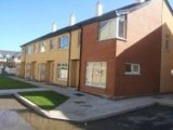 4 Bed Townhouse - Bremore Pastures, Bremore Pastures, Balbriggan, North Co. Dublin - New Development / Group of 4 Bed Townhouses / €275,000