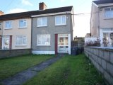 16 Kennelsfort Road, Palmerstown, Dublin 20, West Co. Dublin - End of Terrace House / 3 Bedrooms, 1 Bathroom / €189,000