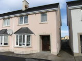 26 Ard Caoin, Gort Road, Ennis, Co. Clare - Semi-Detached House / 3 Bedrooms, 2 Bathrooms / €150,000