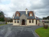 Dromadrehid, Ennis, Co. Clare - Detached House / 4 Bedrooms, 1 Bathroom / €340,000