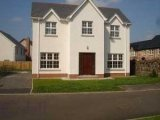 1 Demesne Bank, Garvagh, Co. Derry - Detached House / 4 Bedrooms, 2 Bathrooms / P.O.A