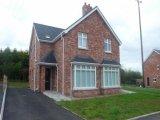 New Development @, Knocknashane Park, Bowens Lane, Lurgan, Co. Armagh, BT66 7XY - Semi-Detached House / 3 Bedrooms, 1 Bathroom / £124,500