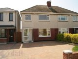 42 St Patricks Close, Skerries, North Co. Dublin - Semi-Detached House / 3 Bedrooms, 1 Bathroom / €227,500