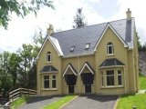 No 4 Reenmeen Woods, Glengarriff, West Cork, Co. Cork - Semi-Detached House / 3 Bedrooms, 2 Bathrooms / €145,000