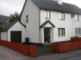 21 Bellisk Drive, Cushendall, Ballymena, Co. Antrim - Semi-Detached House / 3 Bedrooms, 1 Bathroom / £155,000