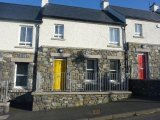 3 Castle Heights, Ardglass, Co. Down - Townhouse / 3 Bedrooms, 1 Bathroom / £129,500
