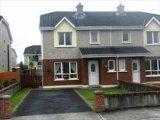 39 Bruach Na H, Abhainn, Ennis, Co. Clare - Semi-Detached House / 3 Bedrooms, 2 Bathrooms / €159,500