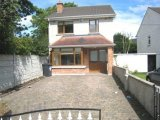 Glasanon Road, Finglas, Dublin 11, North Dublin City - Detached House / 3 Bedrooms, 1 Bathroom / €215,000