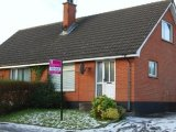 55 Meadowvale Crescent, Bangor, Co. Down - Semi-Detached House / 3 Bedrooms, 1 Bathroom / £95,000