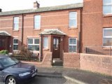 904, Crumlin, Co. Antrim, BT14 8AS - Terraced House / 2 Bedrooms, 1 Bathroom / £79,950