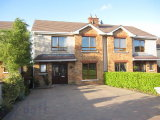 23 Cois Inbhir, Donabate, North Co. Dublin - Semi-Detached House / 4 Bedrooms, 4 Bathrooms / €350,000