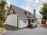 Drisogue, Seamount Road, Malahide, North Co. Dublin - Detached House / 4 Bedrooms, 2 Bathrooms / €650,000