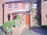 14 Nutley Square, Greenfield Park, Donnybrook, Dublin 4, South Dublin City - Townhouse / 2 Bedrooms, 1 Bathroom / €350,000