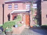 14 Nutley Square, Greenfield Park, Donnybrook, Dublin 4, South Dublin City, Co. Dublin - Townhouse / 2 Bedrooms, 1 Bathroom / €350,000
