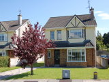 35 The Meadows, Duntahane, Fermoy, Co. Cork - Semi-Detached House / 4 Bedrooms, 2 Bathrooms / €265,000