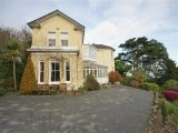 Belfort, Strathmore Road, Killiney, South Co. Dublin - Detached House / 6 Bedrooms, 3 Bathrooms / €1,450,000