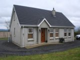 122 Polysbrae Road, Largy, Co. Donegal - Bungalow For Sale / 4 Bedrooms, 1 Bathroom / €206,000