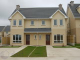 Type C, Lios Ard, Ballyhooly, Co. Cork - Semi-Detached House / 3 Bedrooms, 2 Bathrooms / €129,950