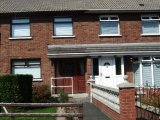 5 Kilwilke Gardens, Lurgan, Lurgan, Co. Armagh - Terraced House / 3 Bedrooms, 1 Bathroom / £78,000
