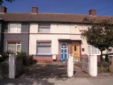 96 Collins Avenue East, Killester, Dublin 5, North Dublin City, Co. Dublin - Terraced House / 3 Bedrooms, 1 Bathroom / €150,000
