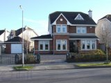 164, Laraghcon, Lucan, West Co. Dublin - Detached House / 5 Bedrooms, 3 Bathrooms / €762,500