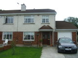 22, Manor Park, Mallow, Co. Cork - Semi-Detached House / 3 Bedrooms, 1 Bathroom / €180,000